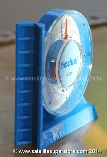Angle Finder Inclinometer Compass Digital Compass