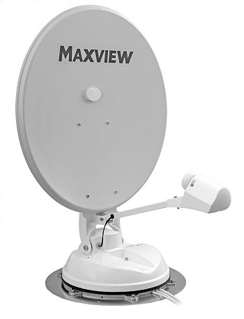 Maxview Seeker
