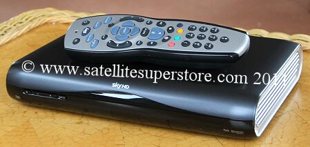 Amstrad Sky HD mini receiver