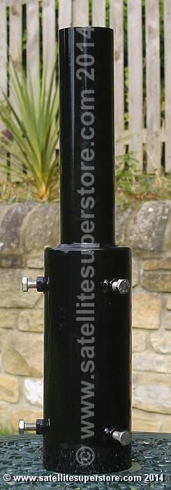Primesat Pole Adapter 453