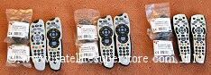 2 Sky handsets and 2 TV eyes
