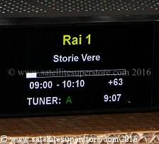 VU+ Satellite receivers  VU+ Duo 4K, VU+ Duo 2, VU+ Ultimo 4K, VU+